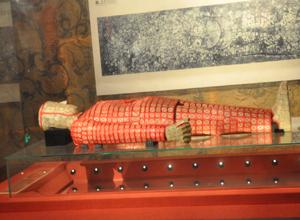 Nanyue King's Tomb, Guangzhou